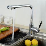 Taraud simple de robinet d'épurateur de filtre de trou de traitement simple