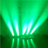 19X15W Bee Eye LED Bar Wash RGB 4em1 Disco Light