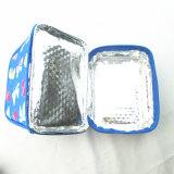 Mädchen-Basisrecheneinheits-Übergangsdruck-Mittagessen-Kasten