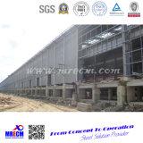 Almacén de la estructura de acero de la alta calidad del ahorro de costes