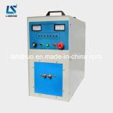 máquina de inducción 30kw del amortiguamiento