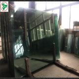 vidrio de ventana claro del flotador de 4-8m m
