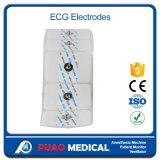 Moniteur de signal vital avec 6 paramètres ECG SpO2 NIBP Resp Pr Temp et 12 mois de garantie