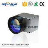 Máquina de la marca del laser Sc1403 para la venta grande