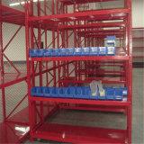 Estantes de armazenamento Armazém Prateleiras de largura longa