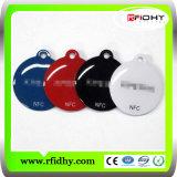 Миниое MIFARE RFID NFC Fob для Компенсации