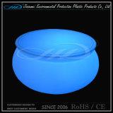 Mobilia dell'interno moderna di plastica del PE LED