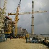 Кран конструкции башен крана 4ton изготовления 4808 крана башни Китая