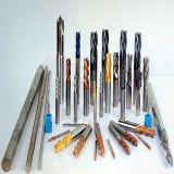 Wolframfeste Karbid-Ausschnitt-Hilfsmittel-werkzeugmaschine-Zubehör