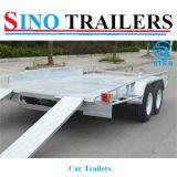 Prijs 2 van Competative de Aanhangwagen van de Auto-carrier van de As