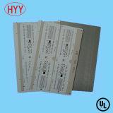 4 Schichten sondern seitliche Schaltkarte-und PCBA Montage-Vorstand aus (HYY-191)