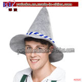 Chapéu do carnaval de Oktoberfest do chapéu do carnaval do chapéu do presente do partido de Halloween (H2018)