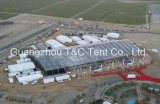 Preiswertes großes Festzelt-Zelt für 600 Leute-im Freienereignis-Raum-Dach verwendetes Zelt