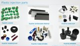 Peças plásticas da injeção da elevada precisão personalizadas por Profissional Fabricante