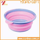 カスタム高品質の多彩なKetchenwareのシリコーンボールの皿(YB-HR-50)