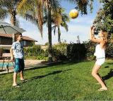 آلة يخاط نيوبرين شاطئ كرة الطائرة