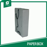 Faltbarer kundenspezifischer Verpackungs-Papierkasten (FP7042)