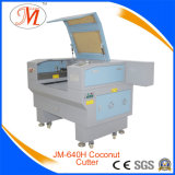 Профессиональный Engraver кокоса лазера в обрабатывать тропического плодоовощ (JM-640H-CC1)