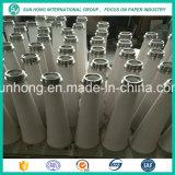 Producto de limpieza de discos de alta temperatura de la pulpa de la resistencia para el molino de papel