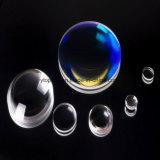 두 배 볼록한 렌즈 Bk7 렌즈 융합된 실리카 렌즈