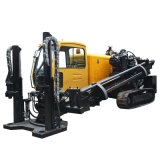 Máquina de perfuração horizontal sem escavação