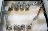 fornalha de aglomeração da resistência da caixa 1600c (10L, 200X250X200mm)
