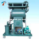 De economische Type Gebruikte Machine van de Zuiveringsinstallatie van de Verwerking van de Olie van de Transformator (ZY)