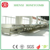 Machine de stratification Honeycomb