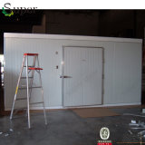 Fácil instalar o armazenamento frio Prefab