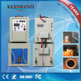 Le four à induction de fonte à haute fréquence de dispositif pour le diamant usine la soudure