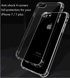 حادّة [أنتي-شوك] [تبو] [موبيل فون] حالة لأنّ [إيفون] 7 و7 فعليّة
