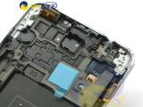 Wholesaleoriginal LCD Touch Screen für Samsung-Galaxie-Anmerkung 3 N9000 N9002 N9005 LCD