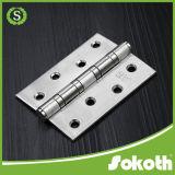 クロム豪華なデザインの正方形のドアハンドル