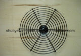 Предохранитель вентилятора нержавеющей стали высокого качества с черным цветом для промотирования
