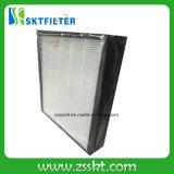 Filtre du bâti HEPA de carton pour l'épurateur d'air