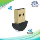 Programa piloto libre USB2.0/3.0 los 20m 3Mbps de Bluetooth del adaptador del Dongle sin hilos bimodal sin hilos del CSR 4.0 Bluetooth V4.0 para las tablas de canales físicos