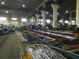 Стандартное алюминиевое штранге-прессовани профилирует штрангя-прессовани рамки алюминиевого окна