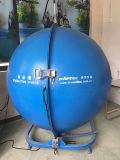 tubo lleno del ahorro de la energía del espiral 3000h/6000h/8000h 2700k-7500k E27/B22 220-240V de 24W 26W