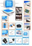 Massager тела 10 медицинского оборудования портативный