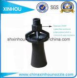 Boquilla de Eductor del venturi del agua industrial del depurador que pinta (con vaporizador)