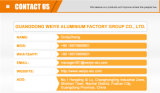 Het Profiel van het Aluminium van de goede Kwaliteit voor Kabinet