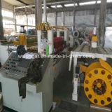 Máquina que raja de la bobina de acero para el acero de carbón