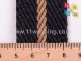 Hihg Qualitätsbaumwollkleid-Kleidungs-gewebtes Material 100%