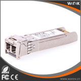 SFP+ 10Gbase-Zr 1538.19nm 80km SMF van de Zendontvanger van DWDM Compatibel