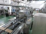 Automatische gummiartige Süßigkeit des Bären-Kh-150, die Maschine herstellt