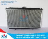Prix 2017 raisonnable de radiateur tubulaire du radiateur 21410-Bn300/Bn301 de Nissans Almera'02