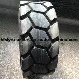 도로 스위퍼 타이어 10-16.5 12-16.5 14-17.5 의 미끄럼 수송아지 로더 타이어, 진보적인 상표