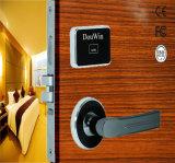 Американский электронный замок ручки двери с смарт-картой