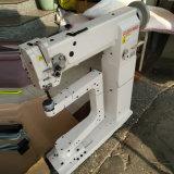 Graus Elevados-Postbed Transformable de máquina de costura de Normalcurved 360