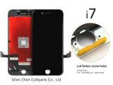 iPhone 7AAAの品質の黒のためのLCDスクリーン
